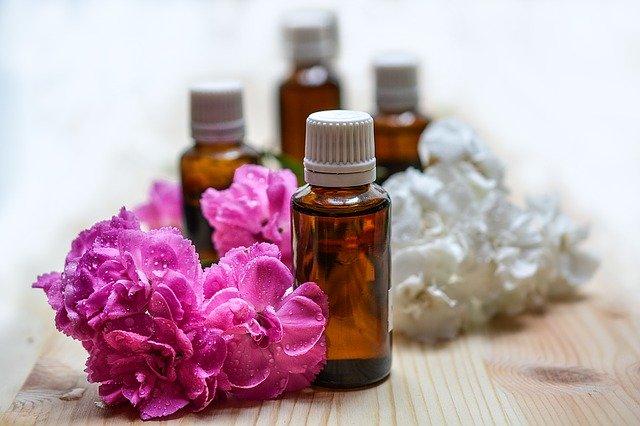 Ateliers cosmétiques au naturel et bio