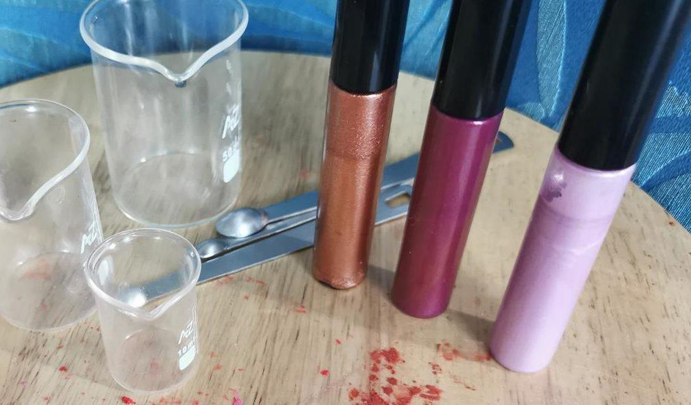Atelier cosmétique enfant - Le Grimoire de Sandrine