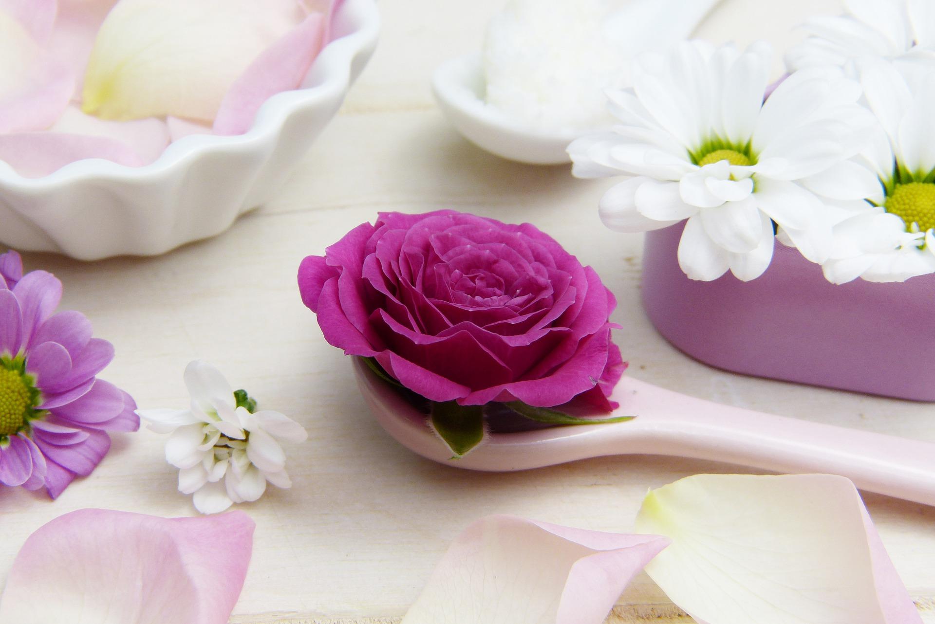 Ateliers DIY de cosmétiques au naturel en entreprise