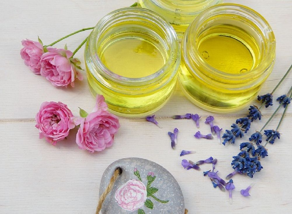 Ateliers DIY cosmétiques au naturel - fête des mères